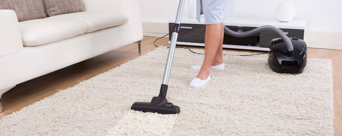 Keep Carpets Clean If You Have Children At Home